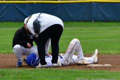Gallery CIAC BASE; St. Paul vs. Wolcott - Photo # (216)