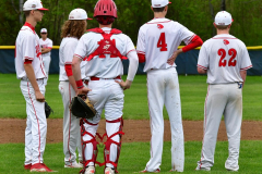 Gallery CIAC BASE; St. Paul vs. Wolcott - Photo # (217)