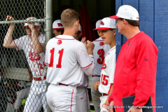 Gallery CIAC BASE; St. Paul vs. Wolcott - Photo # (28)