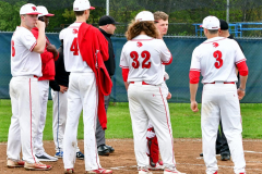 Gallery CIAC BASE; St. Paul vs. Wolcott - Photo # (3)