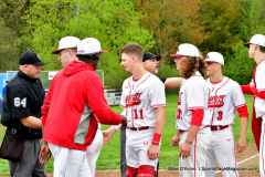 Gallery CIAC BASE; St. Paul vs. Wolcott - Photo # (4)