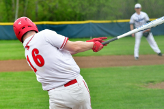 Gallery CIAC BASE; St. Paul vs. Wolcott - Photo # (66)