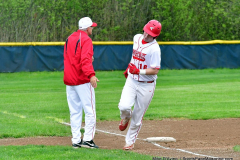 Gallery CIAC BASE; St. Paul vs. Wolcott - Photo # (83)