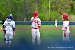 Gallery CIAC BASE; St. Paul vs. Wolcott - Photo # (85)