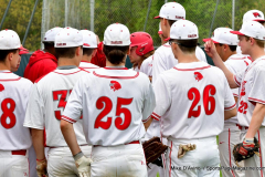 Gallery CIAC BASE; St. Paul vs. Wolcott - Photo # (98)