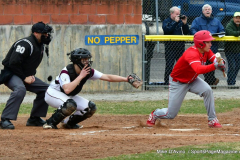 2019-04-12 CIAC BASE; Torrington vs. Wolcott - Photo # (517)