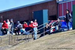 04-06 Gallery CIAC BASE; Wolcott vs. Woodland - Photo # 111