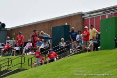 06-01 Galley CIAC BASE; Wolcott 8 vs. Haddam-Killingworth 0 - Photo # 1027