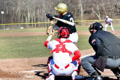Gallery CIAC BASE; Wolcott vs. Woodland - Photo # 079