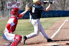 Gallery CIAC BASE; Wolcott vs. Woodland - Photo # 100