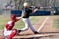 Gallery CIAC BASE; Wolcott vs. Woodland - Photo # 105
