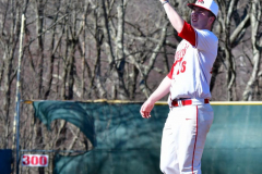 Gallery CIAC BASE; Wolcott vs. Woodland - Photo # 134