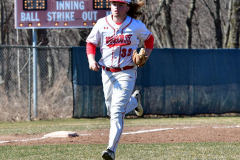 Gallery CIAC BASE; Wolcott vs. Woodland - Photo # 144