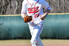 Gallery CIAC BASE; Wolcott vs. Woodland - Photo # 150