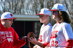 Gallery CIAC BASE; Wolcott vs. Woodland - Photo # 160