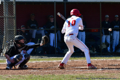 Gallery CIAC BASE; Wolcott vs. Woodland - Photo # 201