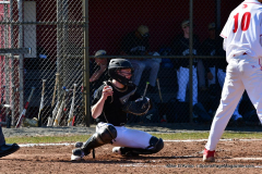 Gallery CIAC BASE; Wolcott vs. Woodland - Photo # 208