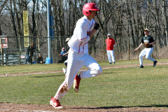 Gallery CIAC BASE; Wolcott vs. Woodland - Photo # 221