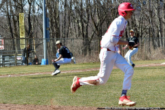 Gallery CIAC BASE; Wolcott vs. Woodland - Photo # 222