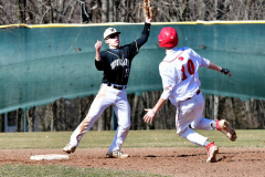 Gallery CIAC BASE; Wolcott vs. Woodland - Photo # 235