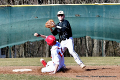 Gallery CIAC BASE; Wolcott vs. Woodland - Photo # 238