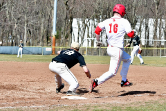 Gallery CIAC BASE; Wolcott vs. Woodland - Photo # 239
