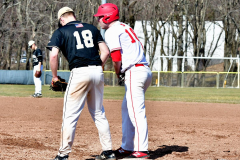 Gallery CIAC BASE; Wolcott vs. Woodland - Photo # 246