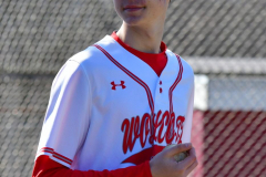 Gallery CIAC BASE; Wolcott vs. Woodland - Photo # 260