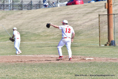 Gallery CIAC BASE; Wolcott vs. Woodland - Photo # 272