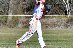 Gallery CIAC BASE; Wolcott vs. Woodland - Photo # 274