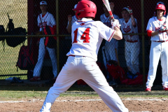 Gallery CIAC BASE; Wolcott vs. Woodland - Photo # 639