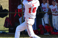Gallery CIAC BASE; Wolcott vs. Woodland - Photo # 676
