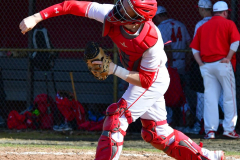 Gallery CIAC BASE; Wolcott vs. Woodland - Photo # 700