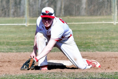 Gallery CIAC BASE; Wolcott vs. Woodland - Photo # 702