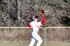 Gallery CIAC BASE; Wolcott vs. Woodland - Photo # 721
