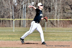 Gallery CIAC BASE; Wolcott vs. Woodland - Photo # 781