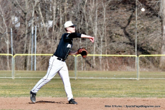 Gallery CIAC BASE; Wolcott vs. Woodland - Photo # 782