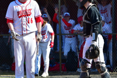 Gallery CIAC BASE; Wolcott vs. Woodland - Photo # 792