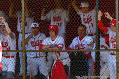 Gallery CIAC BASE; Wolcott vs. Woodland - Photo # 802
