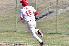 Gallery CIAC BASE; Wolcott vs. Woodland - Photo # 810