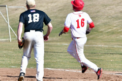 Gallery CIAC BASE; Wolcott vs. Woodland - Photo # 811