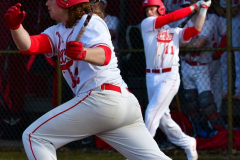 Gallery CIAC BASE; Wolcott vs. Woodland - Photo # 829