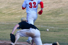 Gallery CIAC BASE; Wolcott vs. Woodland - Photo # 841