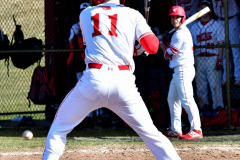 Gallery CIAC BASE; Wolcott vs. Woodland - Photo # 876