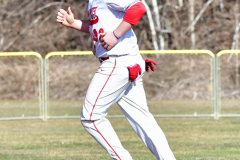 Gallery CIAC BASE; Wolcott vs. Woodland - Photo # 883