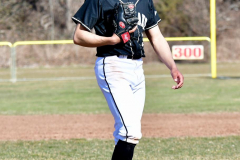 Gallery CIAC BASE; Wolcott vs. Woodland - Photo # 891