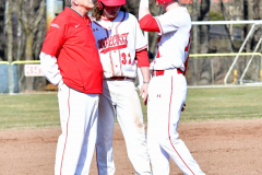 Gallery CIAC BASE; Wolcott vs. Woodland - Photo # 903