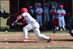 Gallery CIAC BASE; Wolcott vs. Woodland - Photo # 916