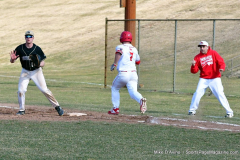 Gallery CIAC BASE; Wolcott vs. Woodland - Photo # 926