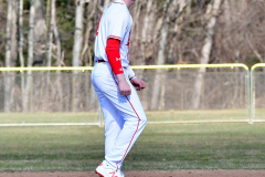Gallery CIAC BASE; Wolcott vs. Woodland - Photo # 931